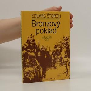 náhled knihy - Bronzový poklad (rozpadlá vazba viz foto)