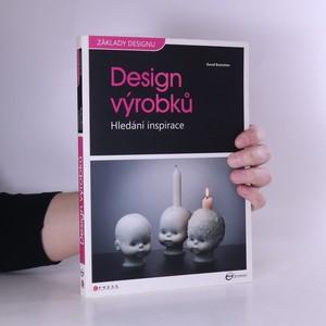 náhled knihy - Design výrobků : hledání inspirace