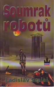 náhled knihy - Soumrak robotů
