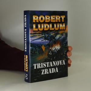 náhled knihy - Tristanova zrada