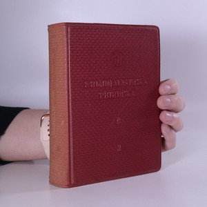 náhled knihy - Kriminalistická příručka. Svazek 2.