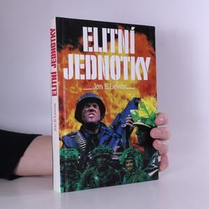 náhled knihy - Elitní jednotky