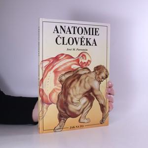 náhled knihy - Anatomie člověka.