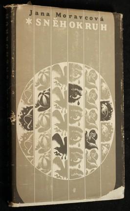 náhled knihy - Sněhokruh