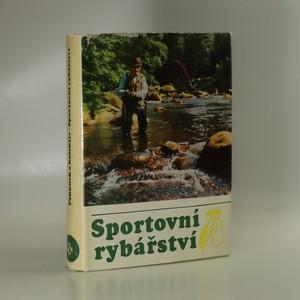 náhled knihy - Sportovní rybářství