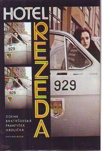 náhled knihy - Hotel Rezeda