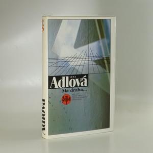náhled knihy - Má drahá...