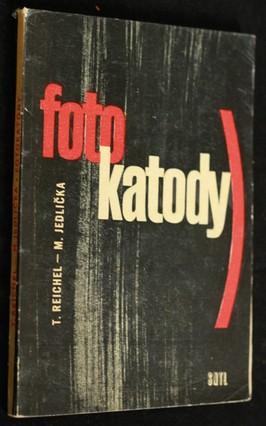 náhled knihy - Fotokatody