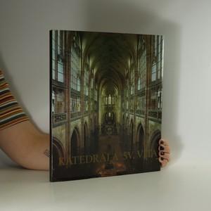 náhled knihy - Katedrála sv. Víta