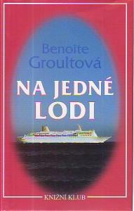 náhled knihy - Na jedné lodi