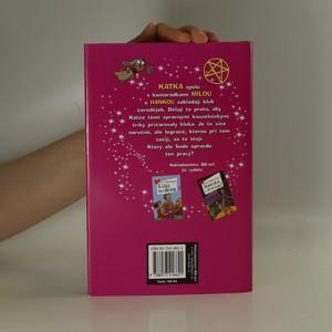 antikvární kniha Jak přičarovat lásku?, 2006
