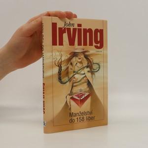 náhled knihy - Manželství do 158 liber