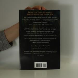 antikvární kniha Shield of Thunder, 2006
