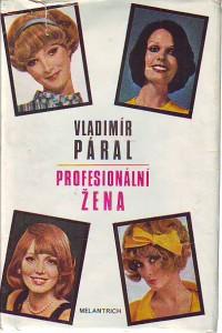 Profesionální žena
