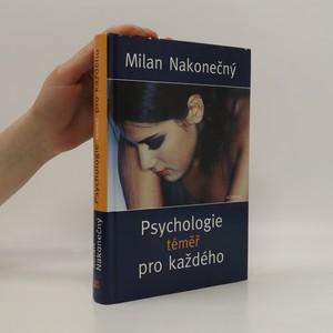 náhled knihy - Psychologie téměř pro každého (zvýrazněné pasáže, viz foto)