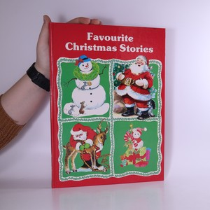 náhled knihy - Favourite Christmas Stories