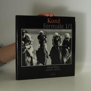 náhled knihy - Koně formule 1/1