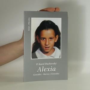 náhled knihy - Alexia Gonzáles - Barros y González