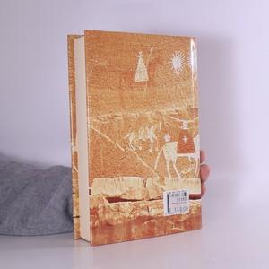 antikvární kniha Ranhojič. 1. část : Ranhojičův učedník, 1996