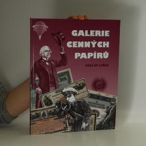 náhled knihy - Galerie cenných papírů