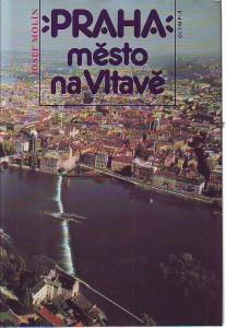 Praha město na Vltavě