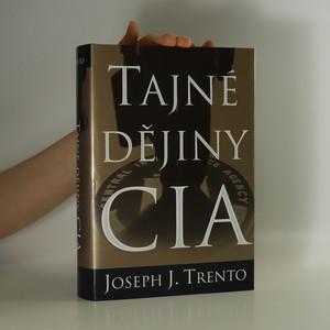náhled knihy - Tajné dějiny CIA