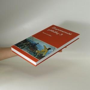 antikvární kniha Zapomenuté příběhy 3. díl, 2020