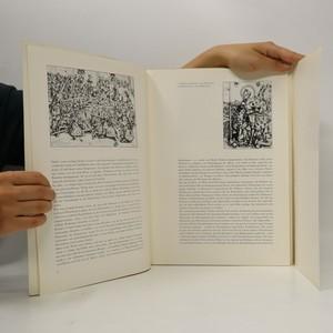 antikvární kniha Lukas Cranach (obsahuje 12 volných listů, komplet) (bez tiráže), neuveden