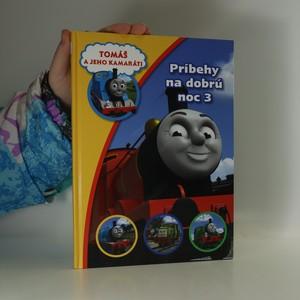 náhled knihy - Príbehy na dobrú noc 3
