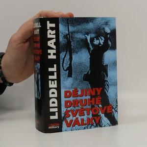 náhled knihy - Dějiny druhé světové války