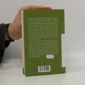 antikvární kniha Ztracená vítězství, 2006
