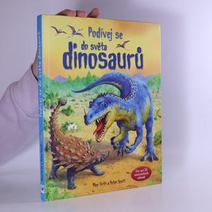 náhled knihy - Podívej se do světa dinosaurů (poškozené jedno
