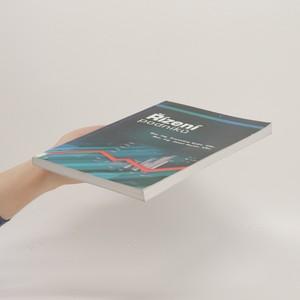 antikvární kniha Řízení podniků, 2002
