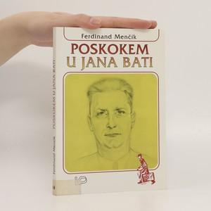 náhled knihy - Poskokem u Jana Bati