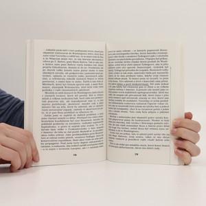 antikvární kniha Poskokem u Jana Bati , 1993