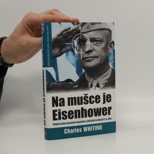 náhled knihy - Na mušce je Eisenhower