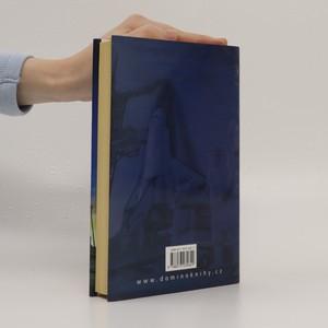 antikvární kniha Projekt Kassandra, 2002