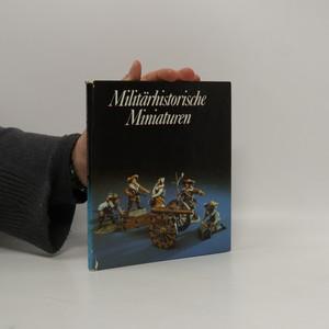 náhled knihy - Militärhistorische Miniaturen