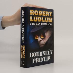 náhled knihy - Bourneův princip