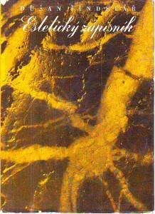 náhled knihy - Estetický zápisník