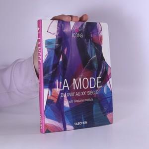 náhled knihy - La Mode