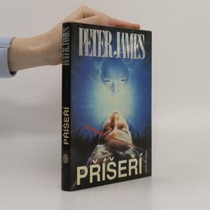náhled knihy - Příšeří