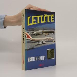 náhled knihy - Letiště (je cítit kouřem)