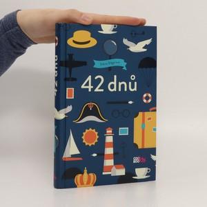 náhled knihy - 42 dnů