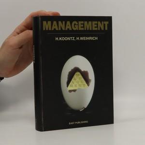 náhled knihy - Management (česky)