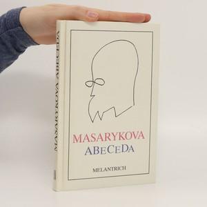 náhled knihy - Masarykova abeceda