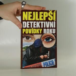 náhled knihy - Nejlepší detektivní povídky roku