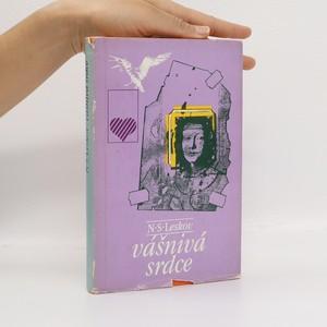 náhled knihy - Vášnivá srdce