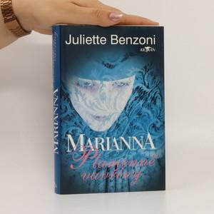 náhled knihy - Marianna. Plamenné vavříny