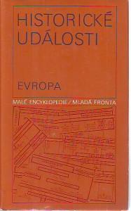 náhled knihy - Historické události - Evropa